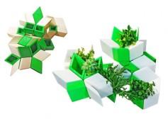 3D Elements of Nature